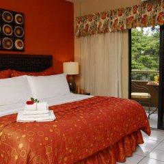 Отель Aparthotel Guijarros 3* Улучшенный люкс с различными типами кроватей фото 3