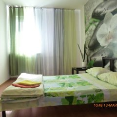 Гостиница ВикторияОтель на Мусы Джалиля Люкс разные типы кроватей фото 2