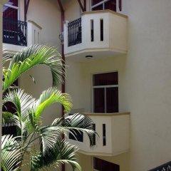 Отель The Ocean Pearl 3* Стандартный номер с различными типами кроватей фото 3