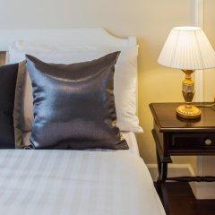 Отель The Ritz Aree удобства в номере