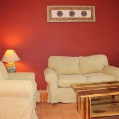 Condo-Hotel Romaya Апартаменты с различными типами кроватей фото 16