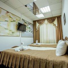 Мини-отель WELCOME Номер категории Эконом с 2 отдельными кроватями фото 2