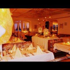 Hotel Etschquelle Горнолыжный курорт Ортлер питание фото 3