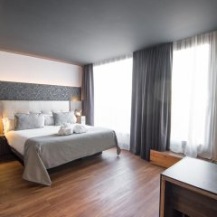 Отель Petit Palace Museum Испания, Барселона - 2 отзыва об отеле, цены и фото номеров - забронировать отель Petit Palace Museum онлайн комната для гостей фото 5
