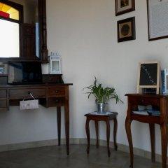 Отель Villa Trinacria Сиракуза удобства в номере