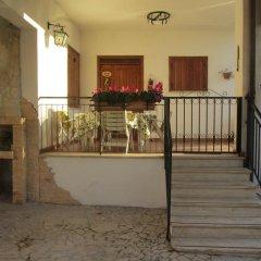 Отель La Cancellata di Mezzo Италия, Дзагароло - отзывы, цены и фото номеров - забронировать отель La Cancellata di Mezzo онлайн интерьер отеля