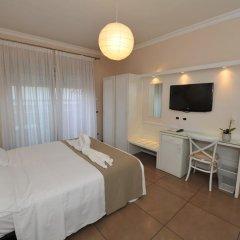 Отель Zaccardi 3* Стандартный номер с различными типами кроватей фото 43