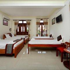 Отель Windy River Homestay 2* Кровать в общем номере с двухъярусной кроватью фото 5