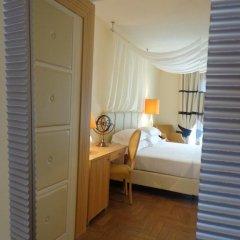 Erbavoglio Hotel 4* Улучшенный номер двуспальная кровать фото 7