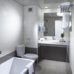 Отель Lev Yerushalayim 3* Апартаменты фото 5