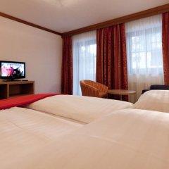 Hotel Postwirt 4* Стандартный номер с различными типами кроватей фото 2