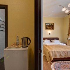 Гостиница Александрия удобства в номере