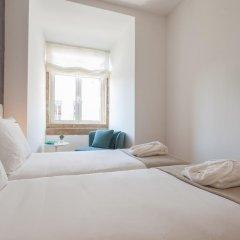 Отель Feels Like Home Rossio Prime Suites 4* Стандартный номер фото 32