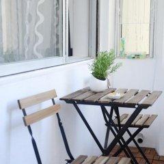 Апартаменты Torrinha Apartments балкон