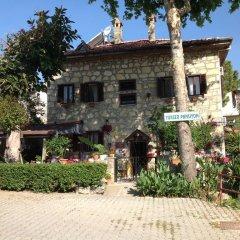 Yukser Pansiyon Турция, Сиде - отзывы, цены и фото номеров - забронировать отель Yukser Pansiyon онлайн фото 21