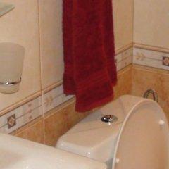 Отель in Sky Complex Болгария, Свети Влас - отзывы, цены и фото номеров - забронировать отель in Sky Complex онлайн ванная фото 2
