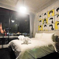 Отель Inn a day 3* Номер Делюкс с различными типами кроватей фото 2