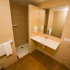 Отель Pierre & Vacances Mallorca Deya ванная