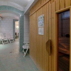 Отель Smetana Германия, Дрезден - отзывы, цены и фото номеров - забронировать отель Smetana онлайн сауна