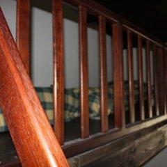 Отель Azienda Agrituristica Le Puzelle Санта Северина балкон