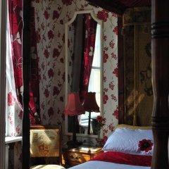 The Prince Regent Hotel 3* Стандартный номер с различными типами кроватей