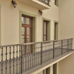 Arkada Hotel Praha Прага балкон