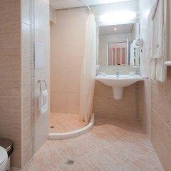 Karlovo Hotel 3* Стандартный номер с различными типами кроватей фото 17