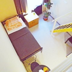 Budapest Budget Hostel Стандартный номер фото 46