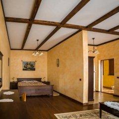 Гостиница Гнездо Голубки сауна
