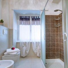 Отель Elements Bed&Breakfast ванная фото 2