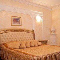 Гостиница Кристина 3* Люкс с различными типами кроватей фото 7