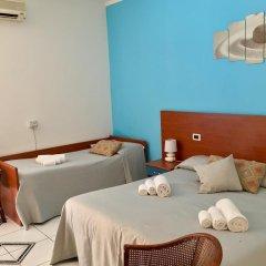 Отель Baia di Naxos 3* Студия фото 11