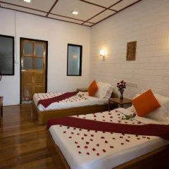 Teak Wood Hotel 3* Стандартный номер с различными типами кроватей фото 2