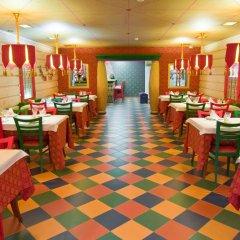 Гостиница Соловьиная роща питание фото 2