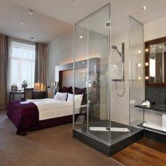 Fleming's Selection Hotel Wien-City 4* Улучшенный номер с разными типами кроватей фото 4