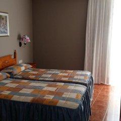 Hotel Orla комната для гостей