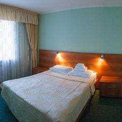Гостиница Авиатор Полулюкс с разными типами кроватей фото 4