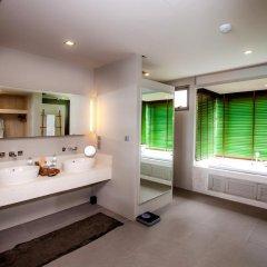 Отель Kalima Resort & Spa, Phuket 5* Номер Делюкс с двуспальной кроватью фото 12