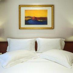 Отель Piraeus Dream 2* Стандартный номер с двуспальной кроватью фото 17