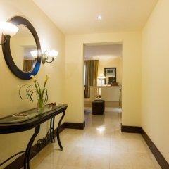 Grand Excelsior Hotel Deira 4* Стандартный номер с различными типами кроватей фото 2