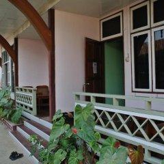 Nanda Wunn Hotel - Hostel Кровать в общем номере с двухъярусной кроватью фото 2