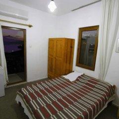 Kalkan Gul Pension Стандартный номер с различными типами кроватей фото 4