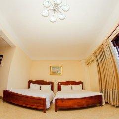 Golden Hotel Нячанг комната для гостей фото 7