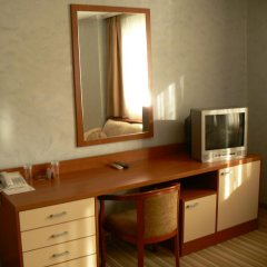 Hotel Pravets Palace 3* Номер Делюкс фото 8