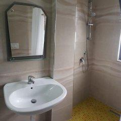 Hotel Arberia Апартаменты с различными типами кроватей фото 13