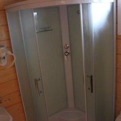 Гостиница Каро Люкс с двуспальной кроватью фото 20