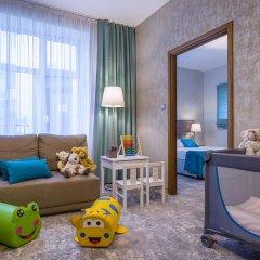 Отель Patio Польша, Вроцлав - отзывы, цены и фото номеров - забронировать отель Patio онлайн детские мероприятия фото 2