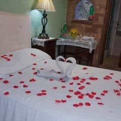 Отель Agriturismo Fonte di Maroglio Номер категории Эконом фото 2