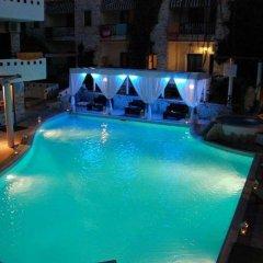 Отель Philoxenia Spa Hotel Греция, Пефкохори - отзывы, цены и фото номеров - забронировать отель Philoxenia Spa Hotel онлайн бассейн фото 3
