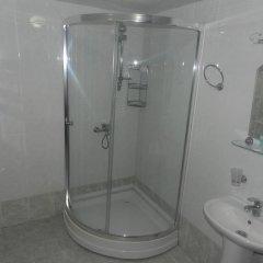 Отель Asterion Palace Тбилиси ванная